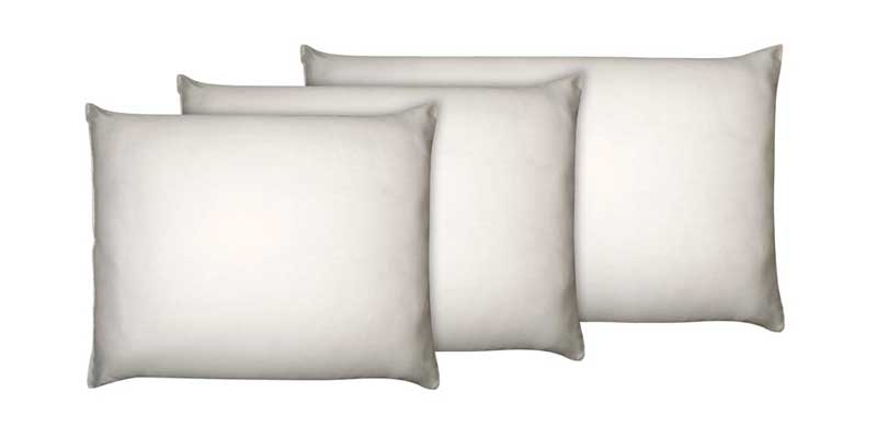Natural Cotton Pillow
