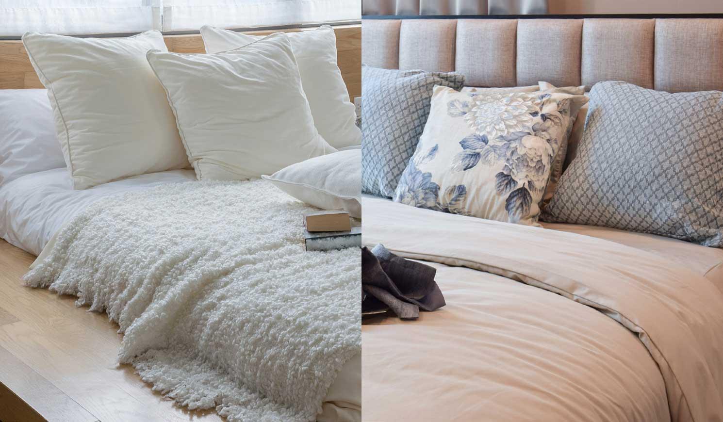 PLATFORM BED VS. TRADITIONAL BED