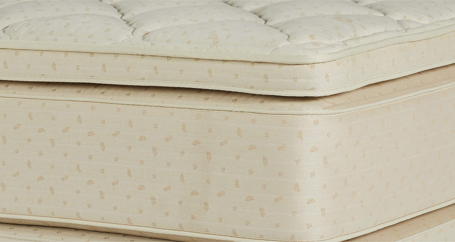 ROYAL CLOUD PILLOWTOP MATTRESS