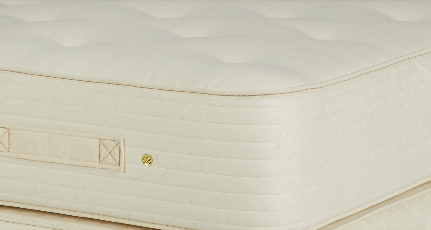 PREMIER NATURAL COTTON MATTRESS